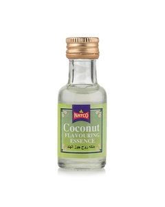 Natco Essence Coconut Flavouring 28ml