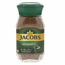 Jacobs Monarch Coffee 47.5g