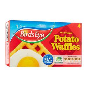 Birds Eye Potato Waffles 227g