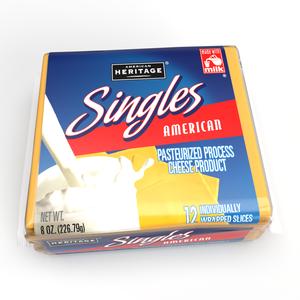 American Heritage American Singles 227g