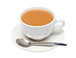 Tea Karak Saffron 1pc