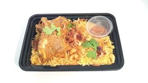 Biryani Chicken 450g