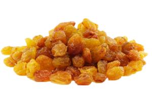 Raisins Gold Iran 250g