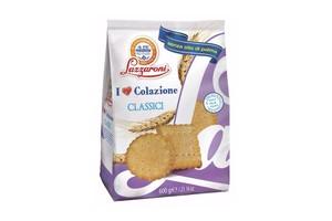 I Love Colazione Biscuits 600g