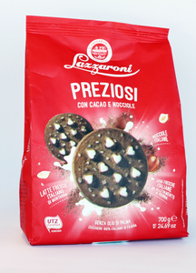 My Love Cocoa & Hazelnuts Biscuits 700g