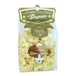 La Fabbrica Durum Wheat Semolina Tubettone 500g
