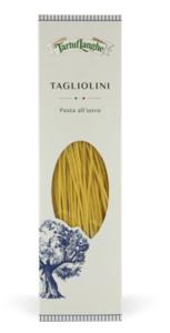Tagliolini Egg Pasta 250g