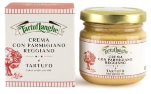 Parmigiano Reggiano Truffle Cream 90g