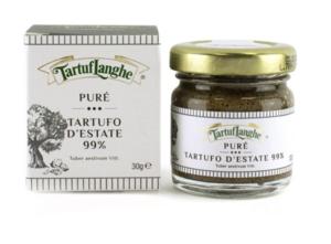Tartuflanghe Summer Truffle Puree 30g