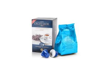 Excelsior Capsules Gold 20caps