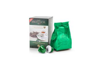 Excelsior Capsules Decaffeinated 20caps