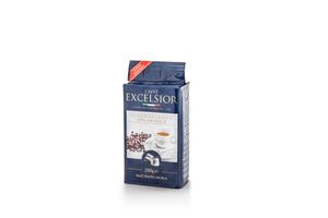 Excelsior Ground Coffee 100% Arabica 250g