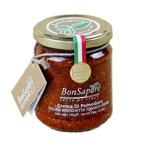 Italian Tomato Cream 190g