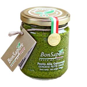 Bonsapore Genovese Pesto Sauce 180g