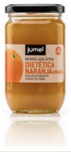 Jumel Diet Extra Tropical No Sugar Jam 280g