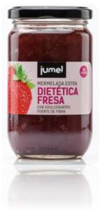 Jumel Diet Extra Strawberry No Sugar Jam 280g