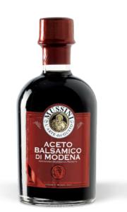 Balsamic Vinegar Modena Red 1 Coin 250ml
