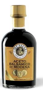 Balsamic Vinegar Modena Yellow 3 Coins 250ml