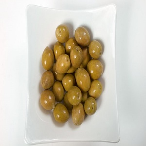 Green Olive Whole Spain 250g