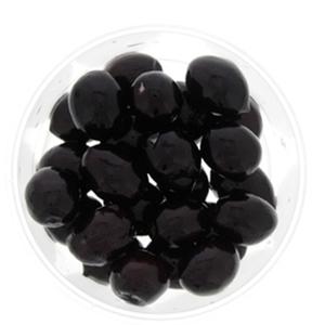 Black Olive Jumbo Kalamara 250g
