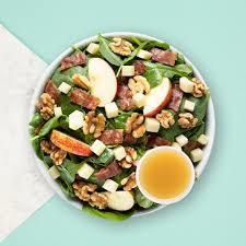 Um Hamza Walnut Salad 250g
