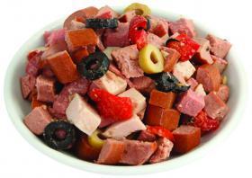 Mortadella Salad 100g