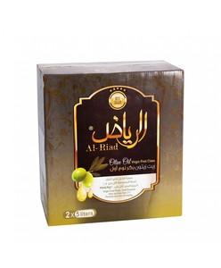Alsanna Al Riad Oil Olive Syrian 5L
