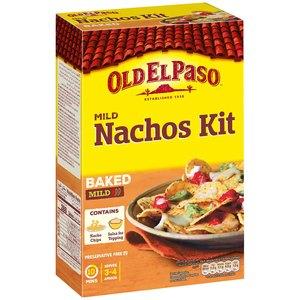 Old El Paso Nacho Kit 505g