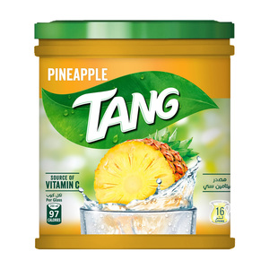 Tang Pineapple Tub 2kg