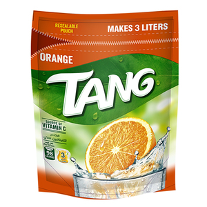 Tang Orange Pouch 375g