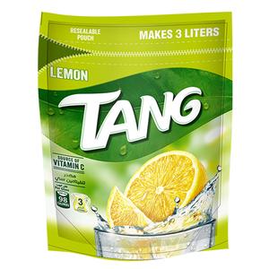 Tang Lemon Pouch 375g