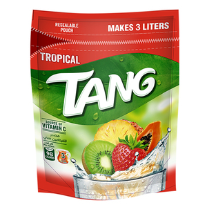 Tang Tropical Pouch 375g
