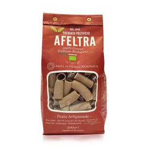 Afeltra 100% Rigatoni Pasta Integrale 500g