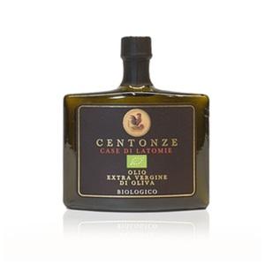 Centonze Extra Virgin Olive Oil Biologico 100ml