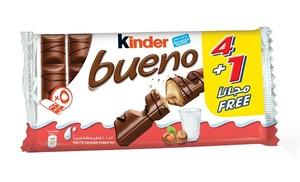 Kinder Bueno 5x43g