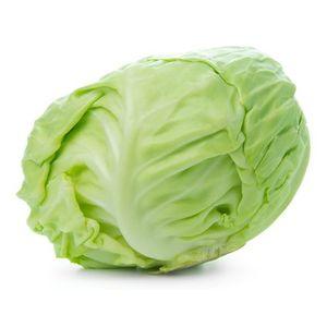 Cabbage Round Kazakhstan 500g