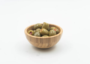 Mixed Stuffed Olives 100g
