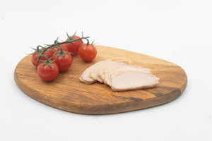 Smoked Chicken Breast 100g