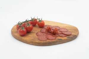 Veal Pepperoni 100g