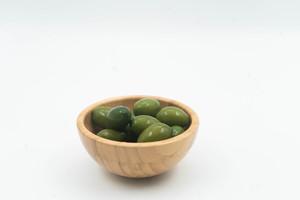 Bella Cerignola Olives 100g