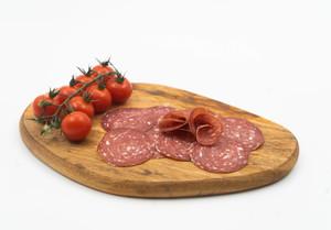 Chilled Carne Veal Tartufo Salami 100g
