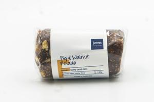 Jones Fig & Walnut Rolada 150g