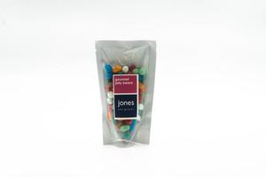 Jones Gourmet Jelly Beans 160g