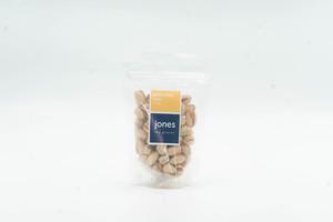 Jones Pistachio Nuts Small 100g