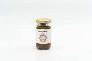 Seggiano Sun-Dried Tomato Paste Gluten Free & Vegan 180g