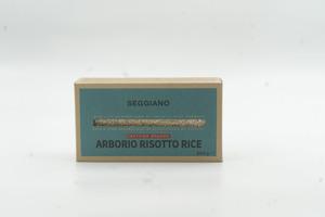 Seggiano Organic Arborio Rice Vegan 500g