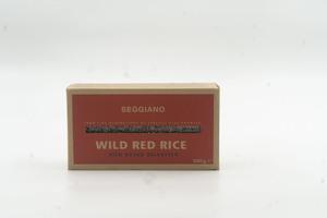 Seggiano Wild Red Rice Vegan 500g