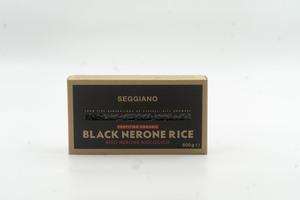 Seggiano Organic Black Venus Rice Vegan 500g