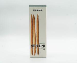 Seggiano Classic Grissini Breadsticks Vegan 180g