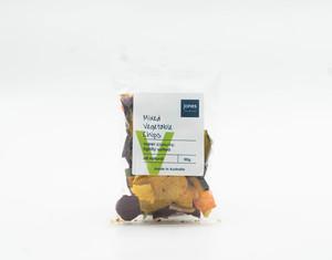 Jones Mixed Vegetable Chips 50g